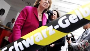 Kraft will auch mit der FDP verhandeln