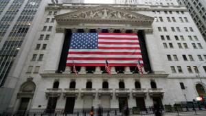 Patt in Washington ist schlecht für die Wall Street