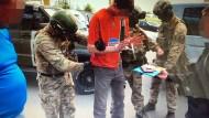Franzose mit angeblichen EM-Anschlagsplänen festgenommen