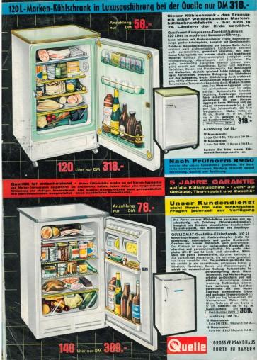 Kühlschrank Quelle Deptis Inspirierendes Design