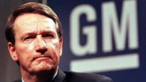 Delphi-Pleite bringt General Motors in Insolvenzgefahr