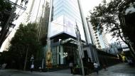 Hacker greifen Sony für den Frieden an