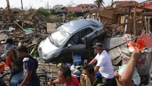 Notstand auf den Philippinen ausgerufen