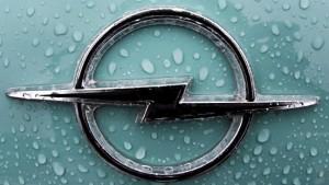Opel erwartet in Kürze Rückgabe der Patente