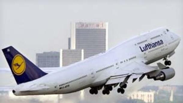 Im ersten Quartal so viele Fluggäste wie noch nie