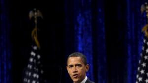 Obama zeichnet ein düsteres Bild