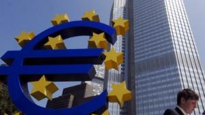 Was machen die Notenbanken?