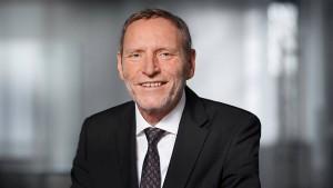 Dieser Mann soll neuer Sparkassenpräsident werden