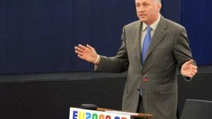 """Topolánek: """"EU-Ratsvorsitz nicht gefährdet"""""""