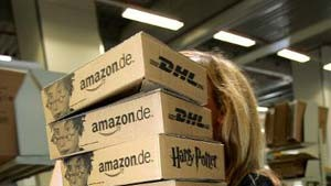 Online-Buchhandel legt 10 Prozent zu