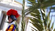 Weltweite Feiern zum Palmsonntag