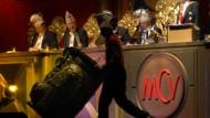 Der MCV hat sich ein historisch belastetes Datum für den Auftakt der Straßenfastnacht 2008 ausgesucht, wie Kritiker meinen