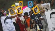 Überreste eines der 43 vermissten Studenten identifiziert