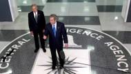 Hat die CIA Gefangene brutal gefoltert?