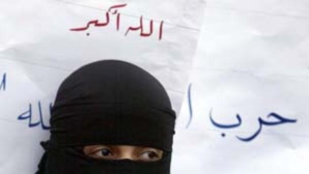 Islamismus nach dem 11. September