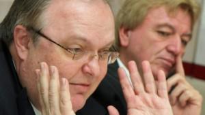Hessen verschärft Kontrolle von entlassenen Sexualstraftätern