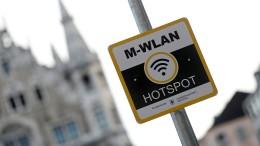 Telekom rät zu Softwareupdates