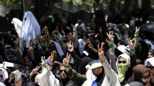 Niederländerin in Iran hingerichtet