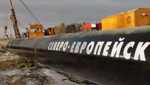 Genosse Gasprom