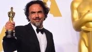 Birdman triumphiert bei den Oscars