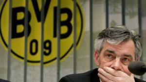 Finanzaufsicht prüft Borussia Dortmund