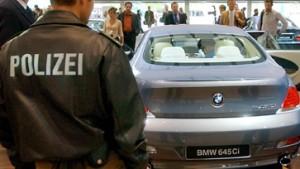 IAA, 11.September: Polizei ist gewappnet