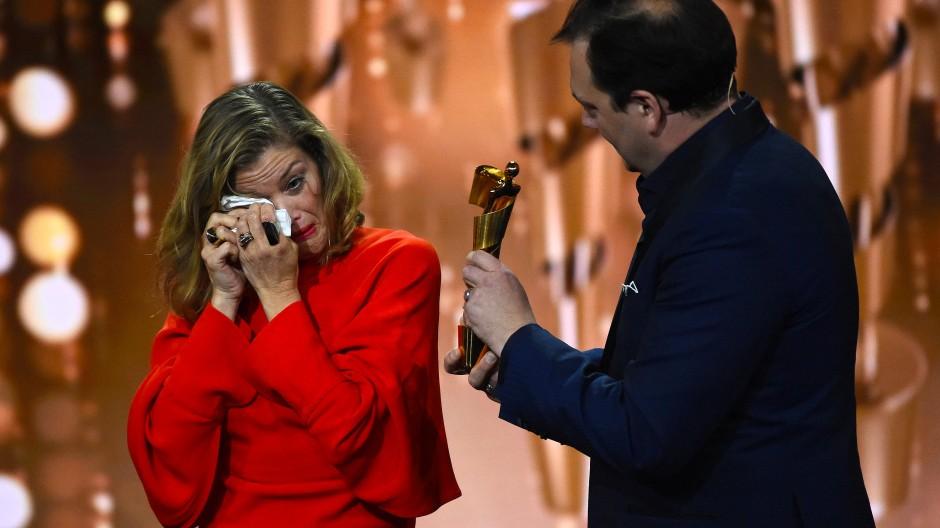 Sieben Preise für Romy-Schneider-Drama