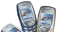 Viele Farben für die Finnen: Das Nokia-Handy 6100