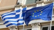 Griechen hoffen, Anleger bangen
