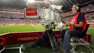 Bayern live in ORF 1, SF 2 und Ceska Televize