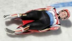 Rodlerinnen erfolgreich - Björndalen schneller