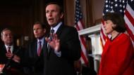 Vorlagen für verschärfte Waffenregeln scheitern im Senat