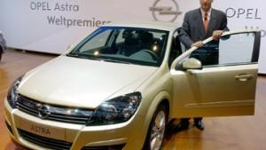 Schwacher Januar für Automobilhersteller