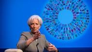 Griechenland bekommt keinen Zahlungsaufschub vom IWF