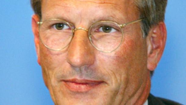 Michael Diekmann - Kein Vater einer Revolution