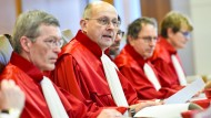 Bundesverfassungsgericht kippt Erbschaftsteuer-Regelung