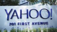 Massiver Jobabbau bei Yahoo