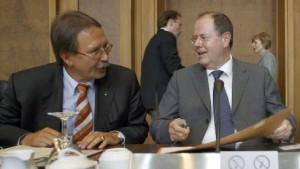 Hessen strebt für 2011 einen ausgeglichenen Haushalt an