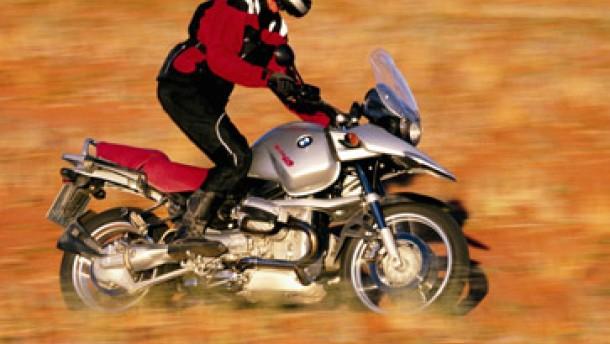 Suzuki ist Marktführer vor BMW, Yamaha und Honda