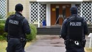 Wie die Bremer Extremisten an Waffen gekommen sein sollen