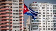 Diplomatische Beziehungen zwischen Amerika und Kuba wiederhergestellt