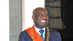 Anklage gegen Gbagbo erhoben