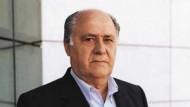 Auch in Spanien noch fast unbekannt: Zara-Gründer Amancio Ortega