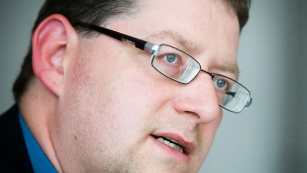 Thorsten Schäfer Gümbel - Interview mit dem SPD Landtagsfraktionsvorsitzenden.