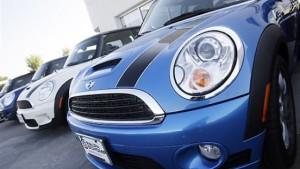 BMW: Der nächste Mini mit Fiat