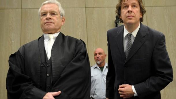 Neuer Anwalt: Alles bisherige irrelevant