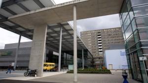 520 Millionen Euro für Frankfurter Uniklinik