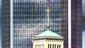 Christen, die respektierten Outsider