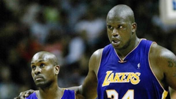 Zweite Niederlage der Los Angeles Lakers