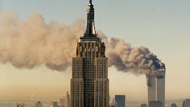 Was geschah am 11. September 2001?